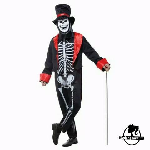 Sewa Kostum Halloween – Gudang Kostum